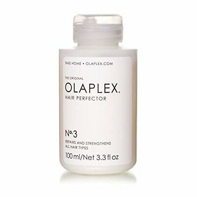Olaplex Hair Perfector No 3 Repairing Treatment, 3.3 Ounce (Packaging may vary),