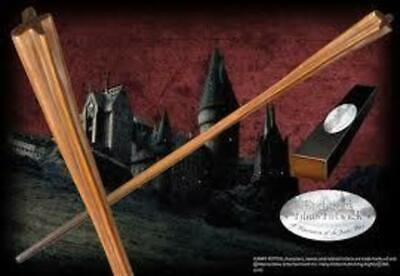 Harry Potter Professor Flitwick Wand Character Edition Noble Collection NO8262