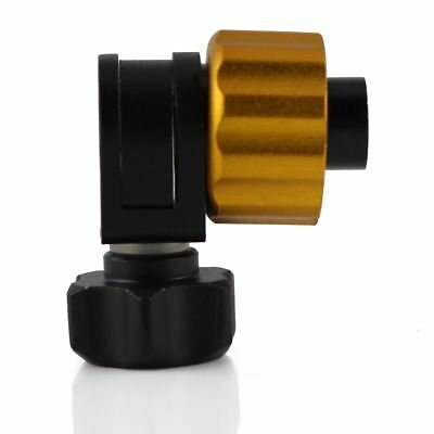 Professional Adaptor Adjustable Connector For Tattoo Grip Machine Parts Supply