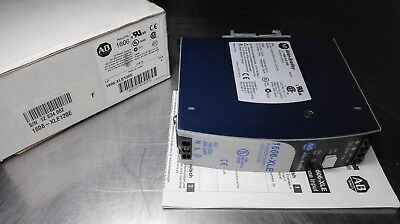 NEW AB Allen-Bradley 1606-XLE120E Series A DC Power Supply