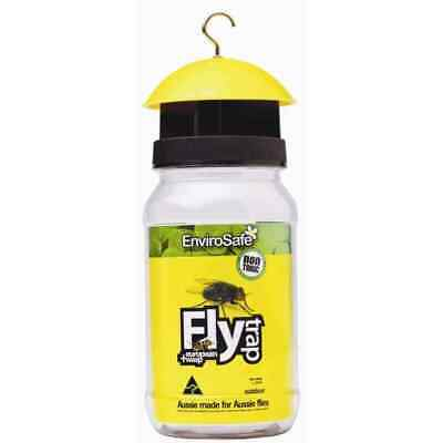PESTROL ENVIROSAFE FLY TRAP – REGULAR OZ STOCK Fast and Free
