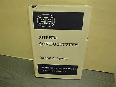 Superconductivity  Lynton