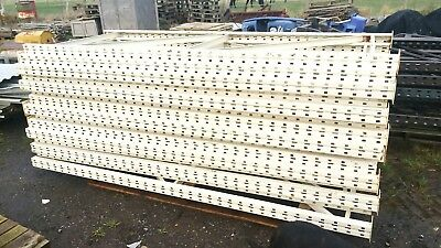 pallet racking storage shelving job lot