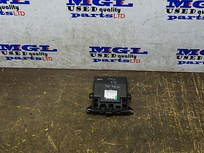 MERCEDES R W251 W164 ML DOOR CONTROL MODULE FRONT RIGHT DRIVERS SIDE A1648209485