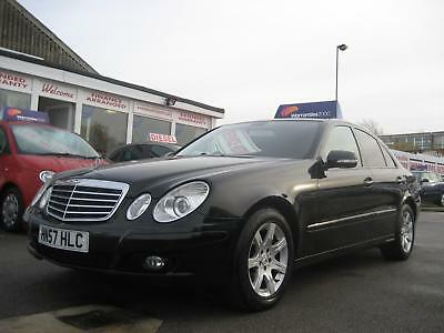Mercedes-Benz E220 2.1TD auto CDI Executive