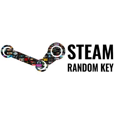 50 Random Steam Keys + 1 Gold Key [Region Free]