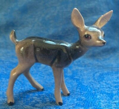 Vintage Hagen Renaker Mini Doe Deer
