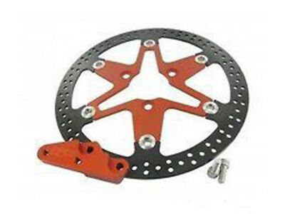 Disco Freno Stage6 280 Mm Arancio