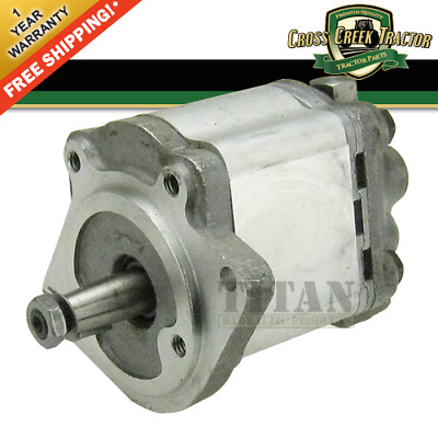 K918993 NEW Power Steering Pump for David Brown Tractors 990 THROUGH 1200