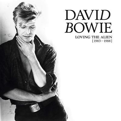 David Bowie Loving The Alien Box Set Vinyl Packaging Is Superb Throughout
