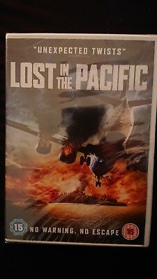 LOST IN THE Pacific DVD 5022153105338 NEW Sealed