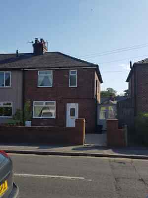 3 Bed house  Preesall FY6 0EH near blackpool may swap or px
