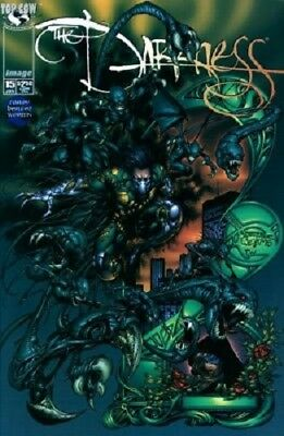 The Darkness #15 Top Cow NM