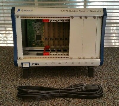 National Instruments NI PXI-1042 PXI Chassis Mainframe  FREE SHIP