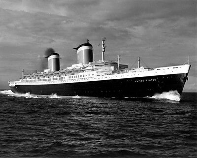 SS United States Photo