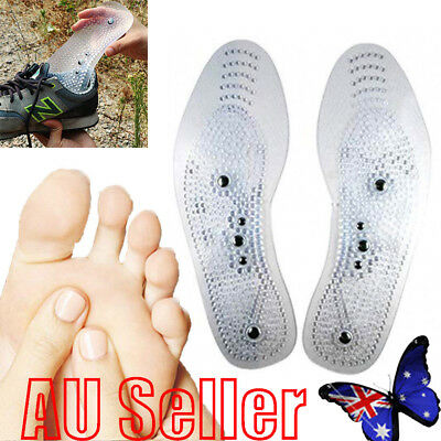 Acupressure Amazing Massage Foot Therapy Reflexology Pain Relief CV
