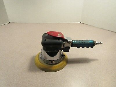 Hutchins 4500 Industrial Pneumatic Speed Sander Tool