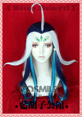 Wig Hair Majin Devil Ver. FGO Fate Grand Order Atalanta Archer Cosplay Ear