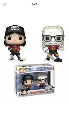 Funko Pop! Movies Wayne & Garth 2 Pack Wayne's World Target Exclusive Preorder