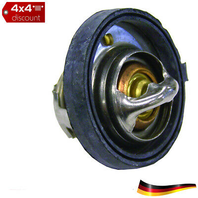 Thermostat, Kühlmittel Jeep Wrangler TJ 2003/2006 (2.4 L)