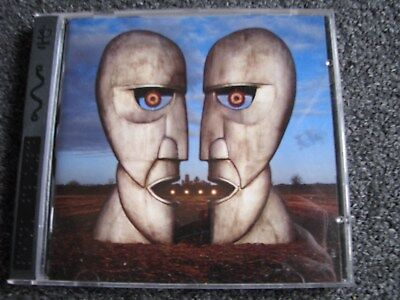 Pink Floyd-The Division Bell CD-1994 UK-EMI-Rock