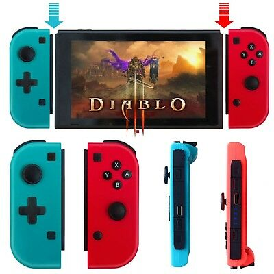 Wireless Pro Game Controller Gamepad Joystick For Nintendo Switch Game Console