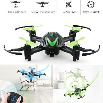JJRC H48 6 Axis Gyro Mini Drone RC Quadcopter 2.4G Remote Control 3D Flips Toys