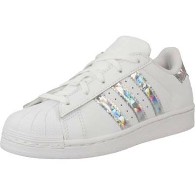 5e175cecfc235 BASKET POUR FILLE ADIDAS ORIGINALS SUPERSTAR C