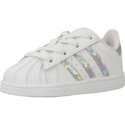BASKET POUR FILLE ADIDAS ORIGINALS SUPERSTAR
