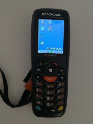 DATALOGIC DL- MEMOR  WiFi   Windows CE 5.0 Pro