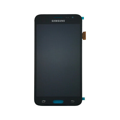 For Samsung Galaxy J3 SM-J320 Screen LCD Display and Touch Assembly + Adhesive