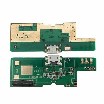 Placa carga puerto usb micrófono charging board Blackview A7 / A7 pro