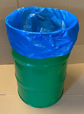Very Large Heavy Duty Strong Food Grade Polythene Plastic Bags Sacks Drums