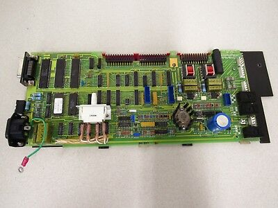 HP 5060-3303 GPIB Board for 6050A Load Mainframe