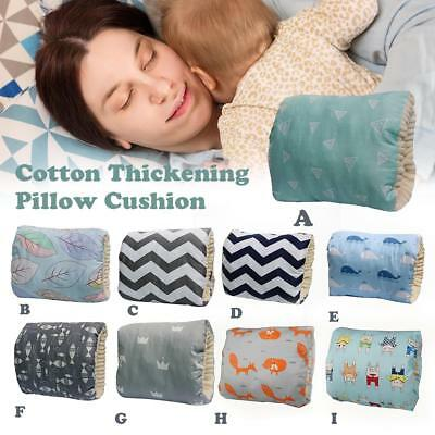 Breast Feeding Maternity Pregnancy Nursing Pillow Baby Support Deluxe New Best