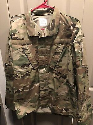 Army Issue OCP Scorpion Uniform Jacket