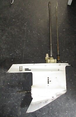"Johnson Evinrude Outboard   90 hp - 140 hp  Lower Unit Gearcase  25 "" long Shaft"