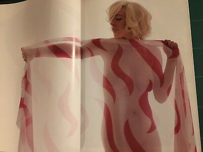 Lindsy lohan nude new yorker