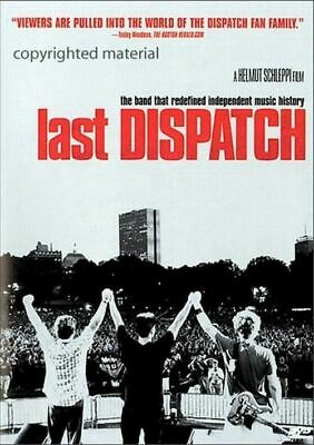 Last Dispatch DVD NEW from BuyCheapDVD Auction FAST FREE SHIPPING