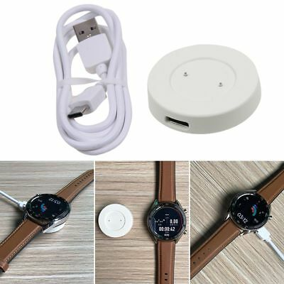 For Huawei HONOR GT Smart Watch Magnetic Suction Charger Charging Dock Cradle
