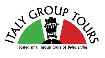 Italy Group tours, travelling with small groups, chaperones and hosts.