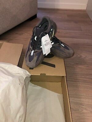 9718f868c The Sole Supplier Source · ADIDAS YEEZY BOOST 700 Mauve UK Size 9