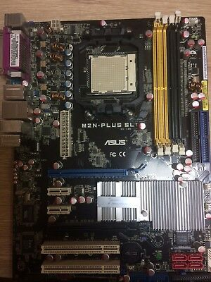 ASUS M2N-PLUS SLI VISTA EDITION MOTHERBOARD WINDOWS 8 DRIVER