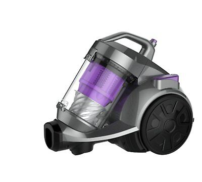 Bush Multi Cyclonic Bagless Cylinder Vacuum Cleaner - Free 1 Year Guarantee