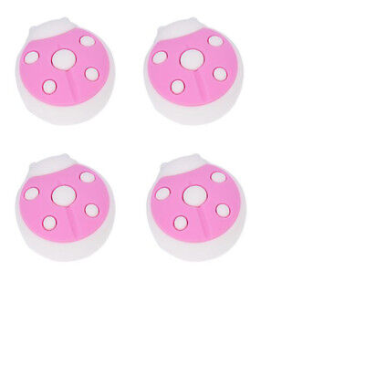 Pink Spots Pattern Baby Corner Guard Safety Table Glass Anti-Collision Tool LH