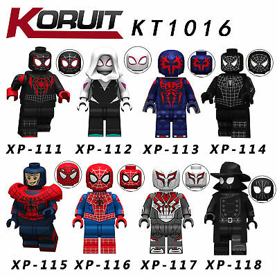 XP113 Game Collectible Movie Gift Toy #113 Character Compatible Classic #H2B