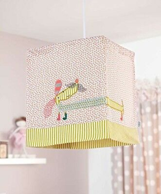 Mamas And Papas Lampshade Lantern Pixie And Finch Sausage Dog