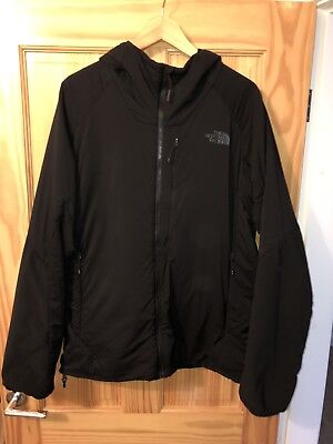 6813447e2 THE NORTH FACE Ventrix Hoodie L Black