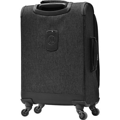 "Olympia USA AI Florence 21"" Expandable Carry-On Spinner Softside Carry-On NEW"