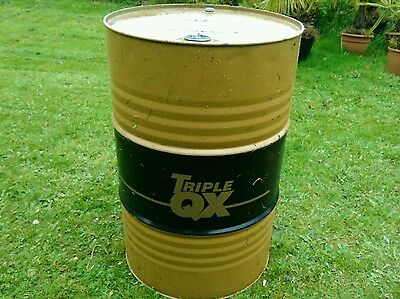 Oil drums 200ltr